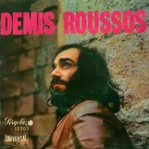 Roussos, Demis - Pérgola12203