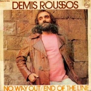 Roussos, Demis - Philips60 09 199