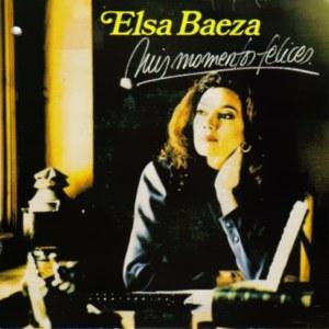 Baeza, Elsa - Perfil (Divucsa)S-174