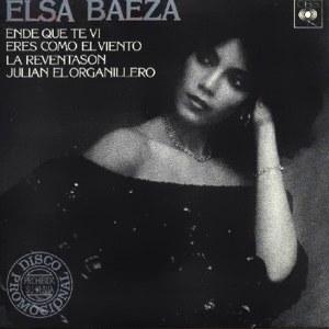Baeza, Elsa - CBSS/R