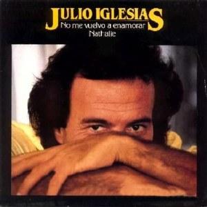 Iglesias, Julio - CBSA-2808