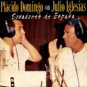 Iglesias, Julio - CBSARIC-2308