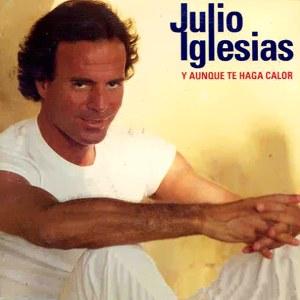 Julio Iglesias - CBSARIC-149