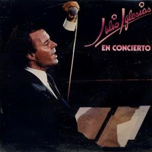 Iglesias, Julio - CBSM-25366