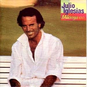 Iglesias, Julio - CBSARIC-119