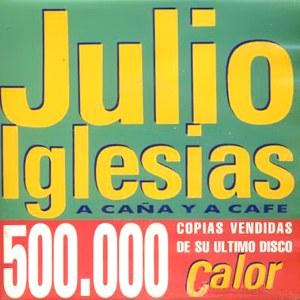 Iglesias, Julio - CBSARIC-175