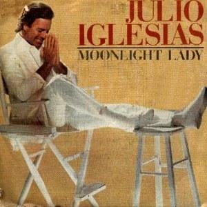 Iglesias, Julio - CBSA-4799