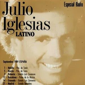 Iglesias, Julio - CBSARIC-2271