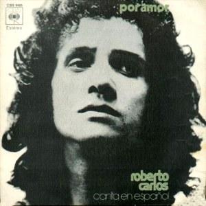 Roberto Carlos - CBSCBS 8462