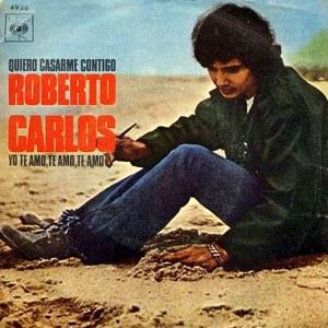 Roberto Carlos - CBSCBS 4956