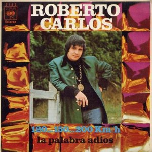 Roberto Carlos - CBSCBS 5163