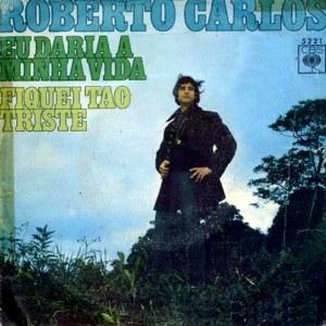 Roberto Carlos - CBSCBS 5221