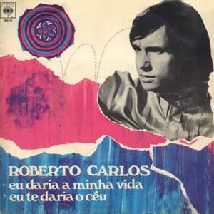Roberto Carlos - CBSCBS 3610