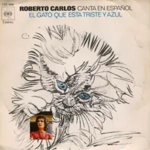 Roberto Carlos - CBSCBS 8468