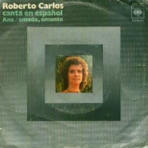 Roberto Carlos - CBSCBS ???