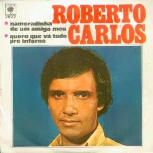 Roberto Carlos - CBSCBS 2822