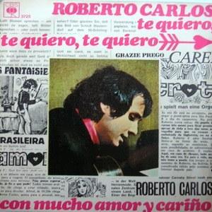 Roberto Carlos - CBSCBS 3725