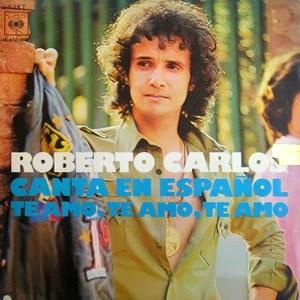 Roberto Carlos - CBSCBS 6387