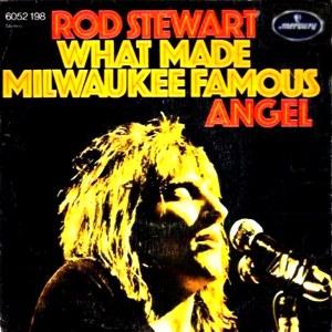 Stewart, Rod - Polydor60 52 198