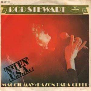 Stewart, Rod - Polydor60 52 113