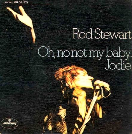 Stewart, Rod - Polydor60 52 371
