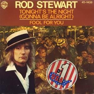 Stewart, Rod - Hispavox45-1408