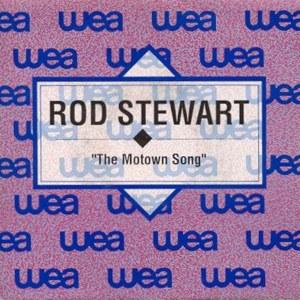 Stewart, Rod