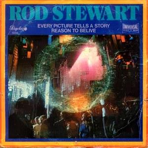 Stewart, Rod - Pérgola12096