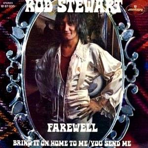 Rod Stewart - Polydor61 67 033