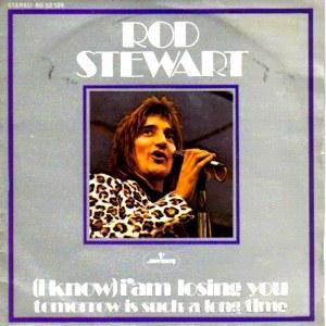 Stewart, Rod - Polydor60 52 126