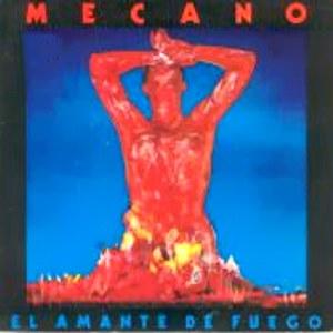 Mecano - CBSA-3594