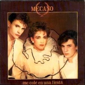 Mecano - CBSA-2165