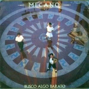 Mecano - CBSA-4700