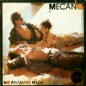 Mecano - CBSA-4985