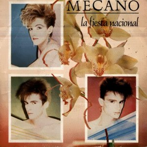 Mecano - CBSA-3610