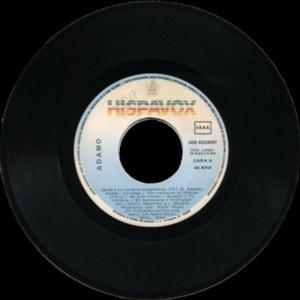 Adamo - Hispavox40 2304 7