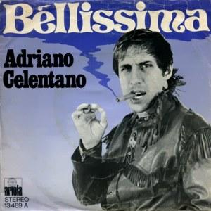 Celentano, Adriano - Ariola13.489-A