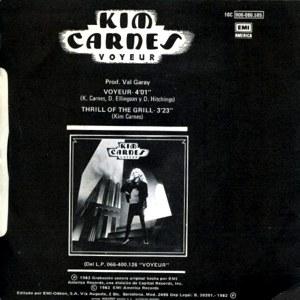 Kim Carnes - EMI006-086.585