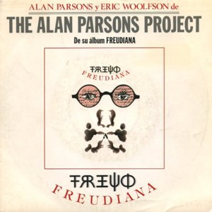Alan Parsons Project, The - EMI 006-122399-7