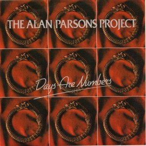 Alan Parsons Project, The - Ariola A-107.261
