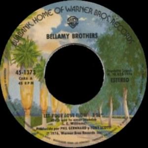 Bellamy Brothers