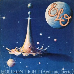 Electric Light Orchestra - Epic (CBS) JET 7011