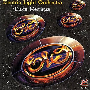 Electric Light Orchestra - CBS JET  121