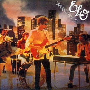 Electric Light Orchestra - CBS JET 7015