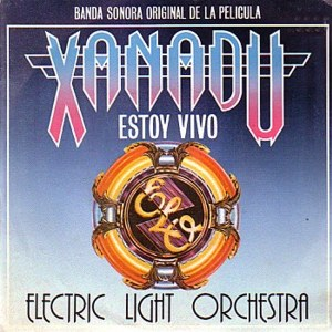Electric Light Orchestra - CBS JET  179