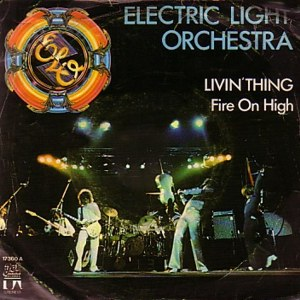 Electric Light Orchestra - Ariola 17.360-A