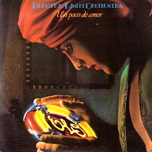 Electric Light Orchestra - Epic (CBS) JET  144
