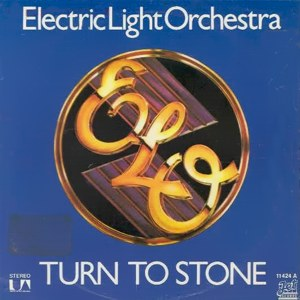 Electric Light Orchestra - Ariola 11.424-A