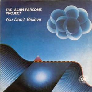 Alan Parsons Project, The - Ariola B-105.949