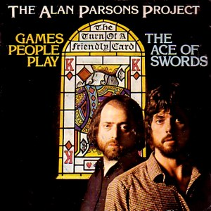 Alan Parsons Project, The - Ariola ???